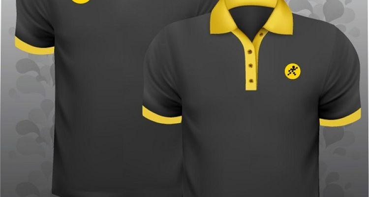 Công ty may đồng phục áo thun tại Bình Dương