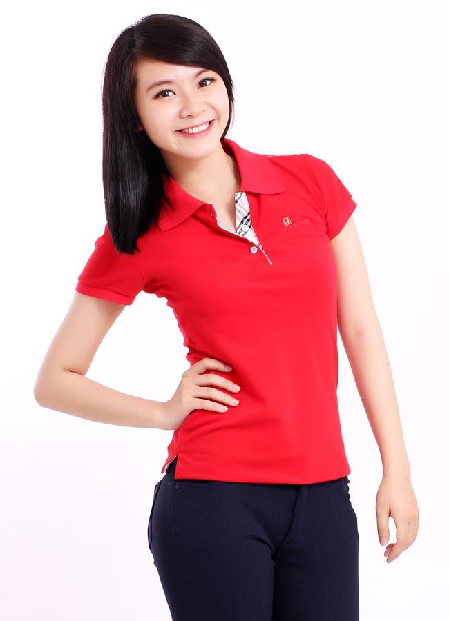 May đồng phục áo thun tại quận 3 đảm bảo uy tín,chất lượng,giá rẻ