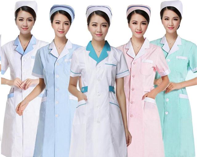 May đồng phục y tế đảm bảo uy tín chất lượng